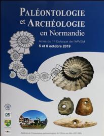 Pale ontologie et arche ologie en normandie